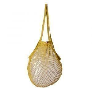 Ørskov String Bag Laukku Dusty Lime