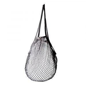 Ørskov String Bag Laukku Harmaa