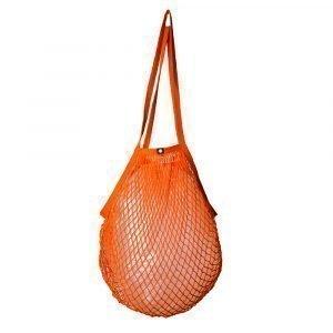 Ørskov String Bag Laukku Oranssi