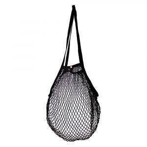 Ørskov String Bag Laukku Schwarz