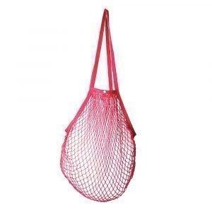 Ørskov String Bag Laukku Vaaleanpunainen