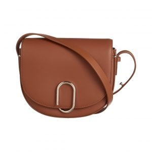 3.1 Phillip Lim Alix Saddle Crossbody Nahkalaukku