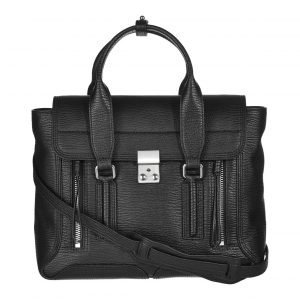 3.1 Phillip Lim Pashli Medium Satchel Nahkalaukku