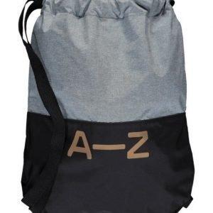 A-z A-Z M Gymbag treenikassi
