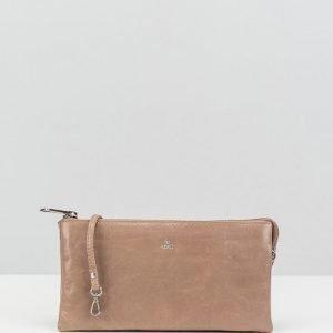 Adax Adax Salerno clutch laukku 11× 22 × 4 cm