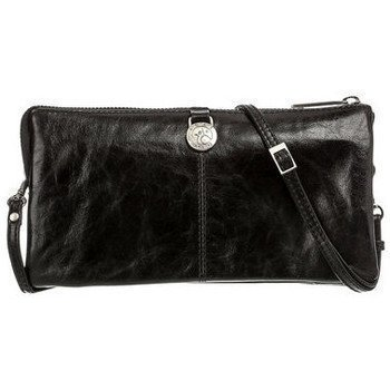 Adax Salerno clutch laukku 11× 22 × 4 cm olkalaukku