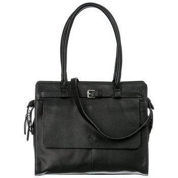 Adax nahkakäsilaukku