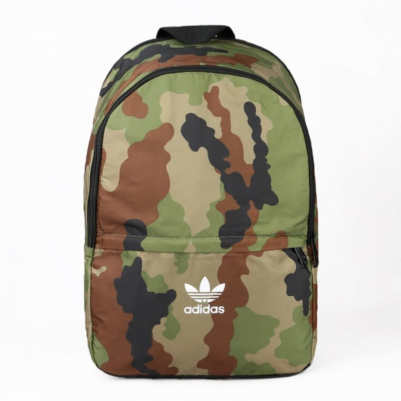 Adidas BP Essential Camo