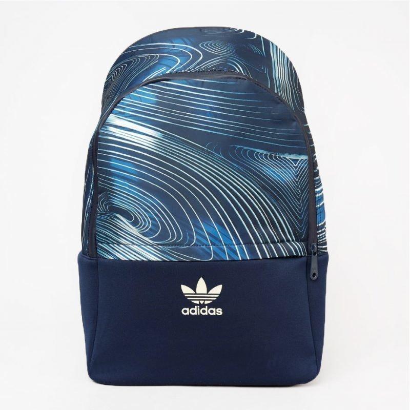 Adidas Blue Geology