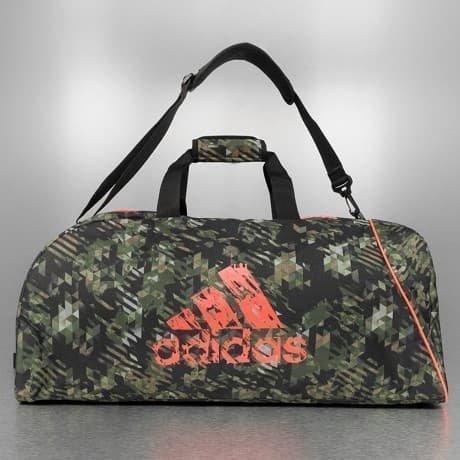 Adidas Boxing MMA Laukku Camouflage