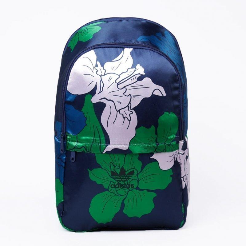 Adidas Floral Engraving