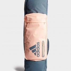 Adidas Hockey Kit Bag Urheilulaukku Harmaa