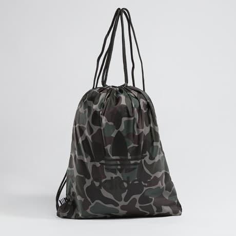 Adidas Kassi Camouflage