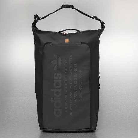 Adidas Laukku Musta
