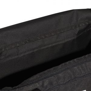 Adidas Linear Core Duffel Laukku S Musta