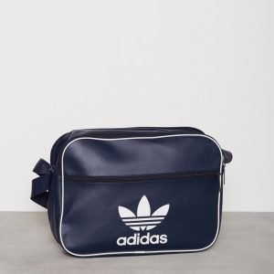 Adidas Originals Airliner Ac Cl Olkaremmilaukku Navy
