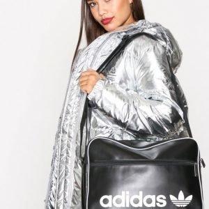 Adidas Originals Airliner Vint Olkalaukku Musta
