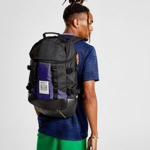Adidas Originals Atric Backpack Reppu Musta