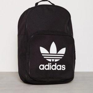 Adidas Originals BP Clas Trefoil Reppu Musta