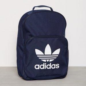 Adidas Originals BP Clas Trefoil Reppu Sininen