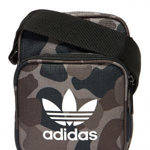 Adidas Originals Camo Small Items Bag Olkalaukku Camo