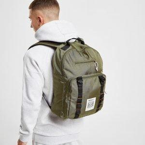 Adidas Originals Classic Atric Backpack Reppu Olive