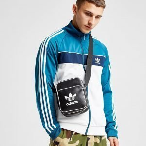 Adidas Originals Classic Mini Bag Olkalaukku Musta