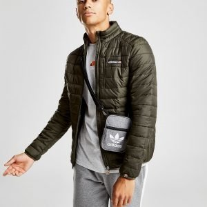 Adidas Originals Festival Bag Olkalaukku Harmaa