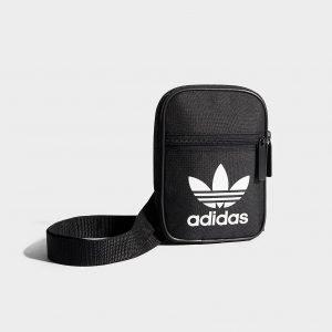Adidas Originals Festival Olkalaukku Musta