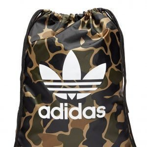 Adidas Originals Gymsack Jumppapussi Camo