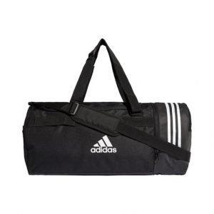 Adidas Performance Convertible 3 Stripes Duffel Medium Laukku