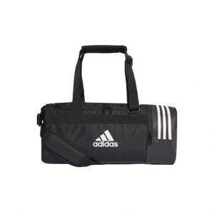 Adidas Performance Convertible 3 Stripes Duffel S Treenilaukku