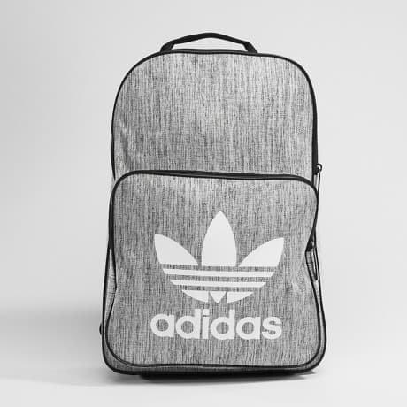 Adidas Reppu Harmaa - Laukkukauppa24.fi cbbed06cb4