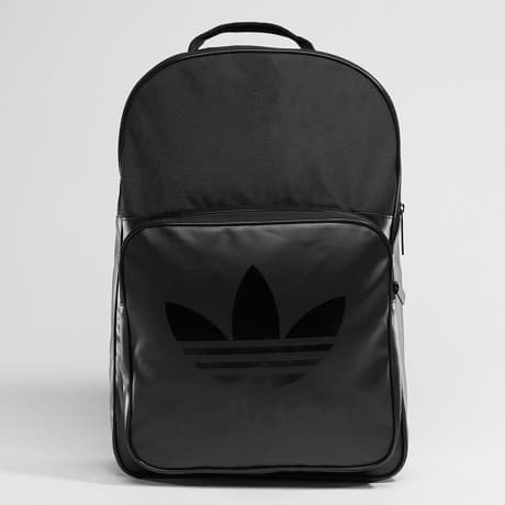 Adidas Reppu Musta