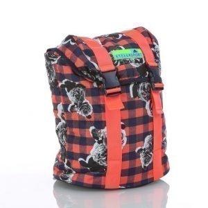 Adidas Stellasport Backpack 2.2 Reppu Punainen / Sininen
