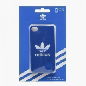 Adidas adidas Originals Adidas Iphone Case 4/4S Blue