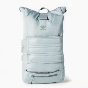Adidas adidas Originals Pastel Camo Roll-Up Backpack