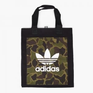Adidas adidas Originals Shopper Camo