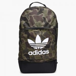 Adidas adidas Originals Street Camo Backpack