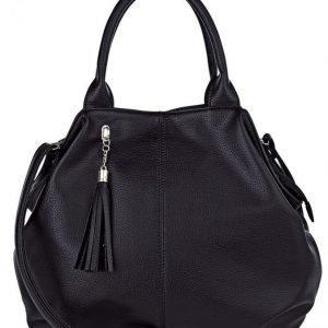 Aimée Käsilaukku Musta