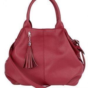 Aimée Käsilaukku Punainen