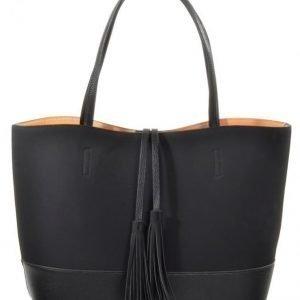 Alba Moda Käsilaukku Musta