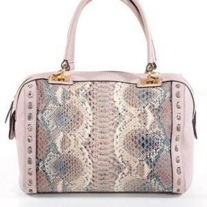 Alba Moda Käsilaukku Roosa