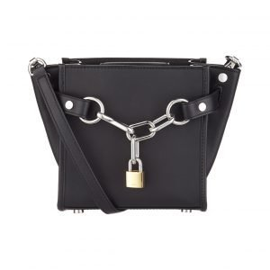 Alexander Wang Mini Chain Satchel Nahkalaukku