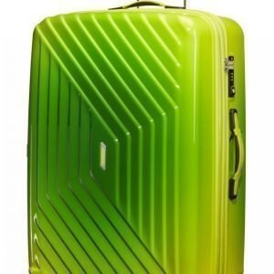 American Tourister Air Force One Spinner L Matkalaukku Keltainen