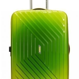 American Tourister Air Force One Spinner M Matkalaukku Keltainen