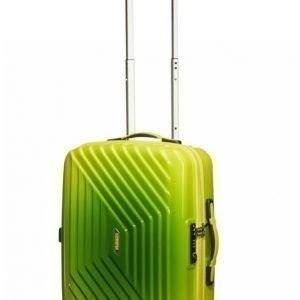 American Tourister Air Force One Spinner S Matkalaukku Keltainen