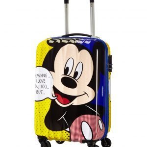 American Tourister Disney Legends Spinner Matkalaukku 55 Cm