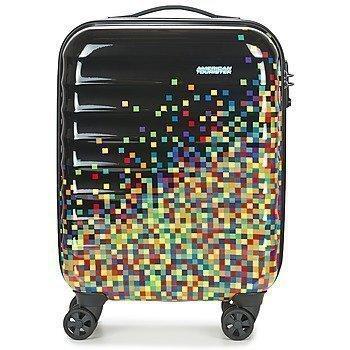 American Tourister PALM VALLEY 55CM 4R pehmeä matkalaukku