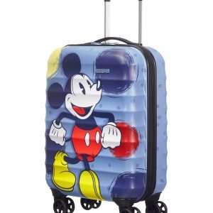 American Tourister Palm Valley Disney Spinner Matkalaukku 55 Cm